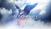 Ace Combat 7: Skies Unknown PC Game Free Download