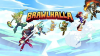 Brawlhalla PC Game Free Download