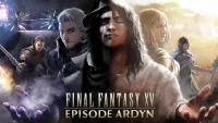 Final Fantasy XV Episode Ardyn PC Game Free Download