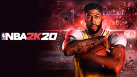 NBA 2K20 PC Game Full Version Free Download
