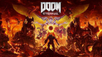 DOOM Eternal PC Game Free Download
