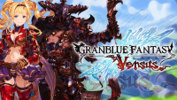 Granblue Fantasy Versus PC Game Free Download