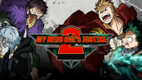 MY HERO ONE'S JUSTICE 2 PC Game Free Download