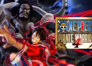 One Piece: Pirate Warriors 4 PC Game Free Download