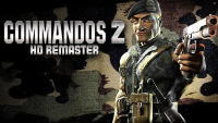 Commandos 2 HD Remaster PC Game Free Download