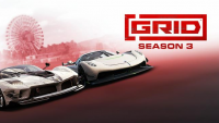 GRID Season 3 PC Game Free Download