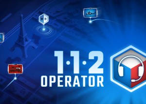 112 Operator PC Game Free Download