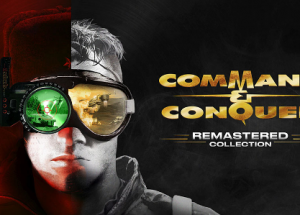 Command and Conquer Remastered Collection Free Download