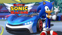 Team Sonic Racing PC Game Free Download