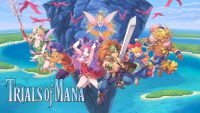 Trials of Mana PC Game Full Version Free Download