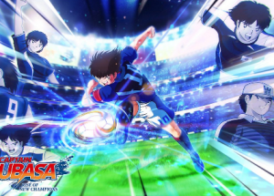 Captain Tsubasa Rise of New Champions Free Download