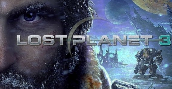 Lost Planet 3 Complete Edition Free Download