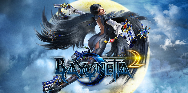 Image of Bayonetta 2 PC Game Full Version Free Download