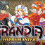 GRANDIA II HD Remaster PC Game Free Download