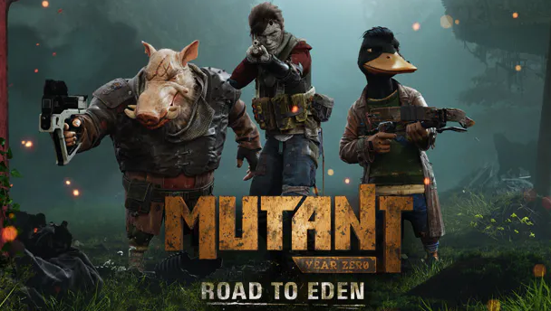 Image of Mutant Year Zero: Road to Eden Free Download
