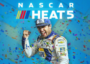 NASCAR Heat 5 PC Game Full Version Free Download
