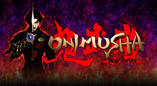 Image of Onimusha Warlords PC Game Free Download