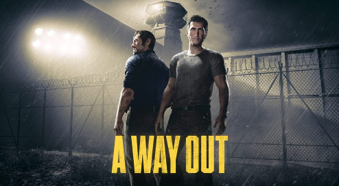 A Way Out PC Game Full Version Free Download