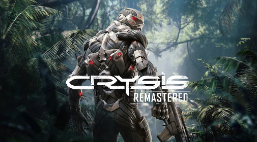 Image of Crysis Remastered PC Game Full Version Free Download