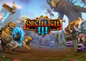 Torchlight III PC Game Full Version Free Download