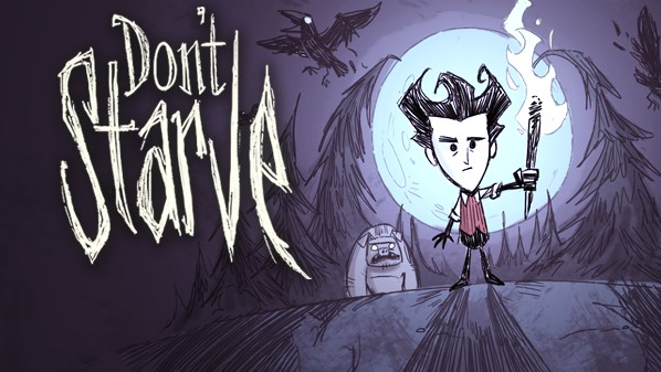 Don't Starve download