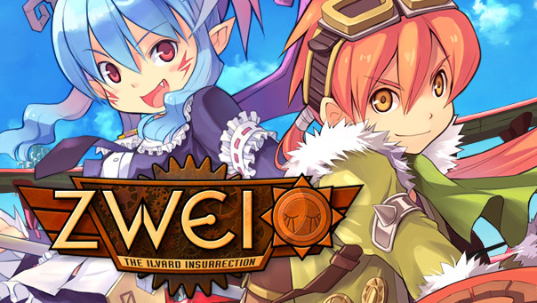 Zwei The Ilvard Insurrection download