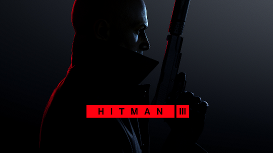 HITMAN 3 download