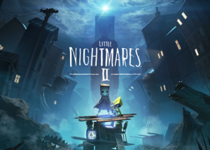 Little Nightmares II PC Game Free Download