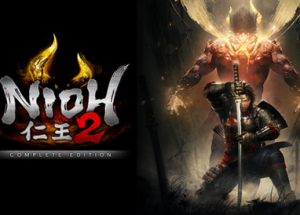 Nioh 2 – The Complete Edition PC Game Free Download