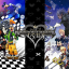 KINGDOM HEARTS HD 1.5 and 2.5 ReMIX Free Download