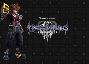Kingdom Hearts III and Re Mind PC Game Free Download