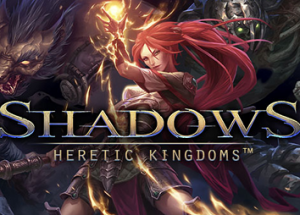 Shadows: Heretic Kingdoms PC Game Free Download