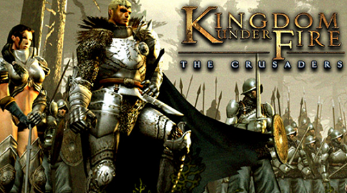 download Kingdom Under Fire The Crusaders