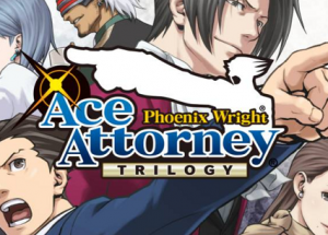Phoenix Wright Ace Attorney Trilogy Free Download