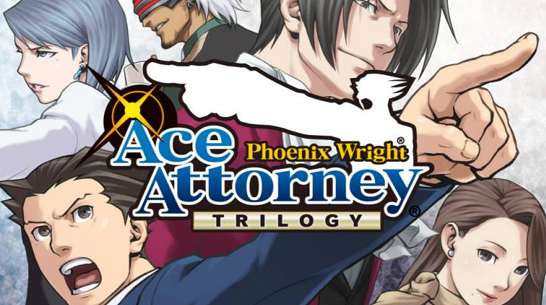download Phoenix Wright Ace Attorney Trilogy