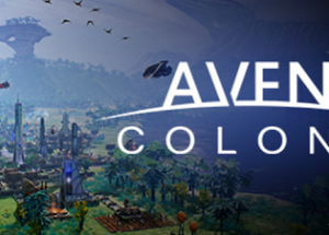 Aven Colony The Expedition PC Game Free Download