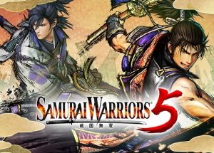 SAMURAI WARRIORS 5 PC Game Free Download