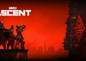 The Ascent PC Game Full Version Free Download