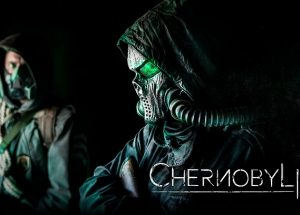 Chernobylite PC Game Full Version Free Download
