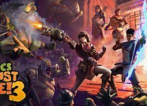 Orcs Must Die 3 PC Game Full Version Free Download