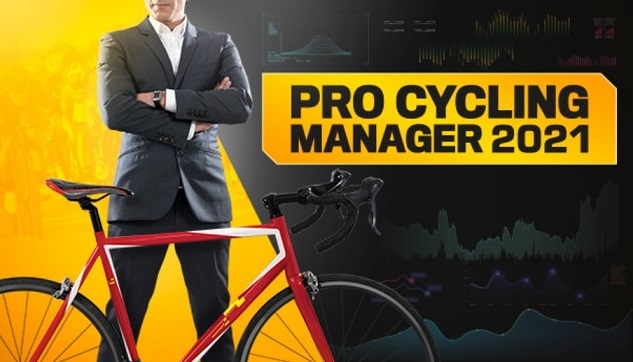 download Pro Cycling Manager 2021