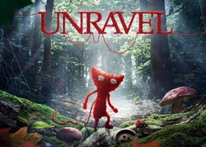 Unravel PC Game Full Version Free Download