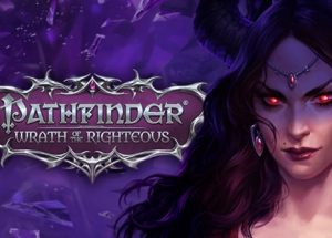 Pathfinder Wrath of the Righteous PC Game Free Download