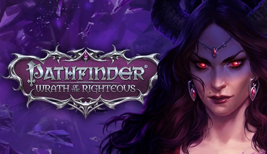 Pathfinder Wrath of the Righteous download