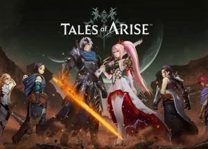 Tales of Arise PC Game Full Version Free Download