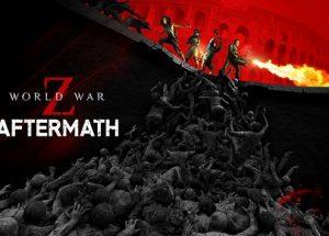 World War Z Aftermath PC Game Free Download