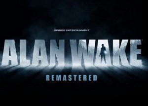 Alan Wake Remastered PC Game Free Download
