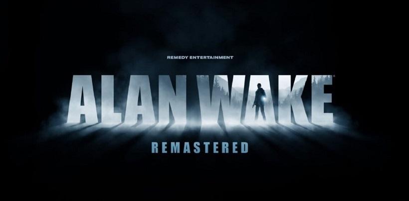 Alan Wake Remastered download