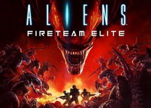 Aliens: Fireteam Elite PC Game Free Download