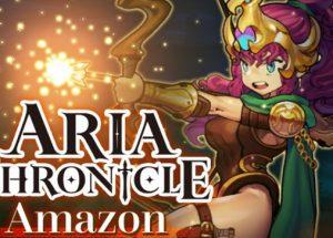 Aria Chronicle Amazon PC Game Free Download